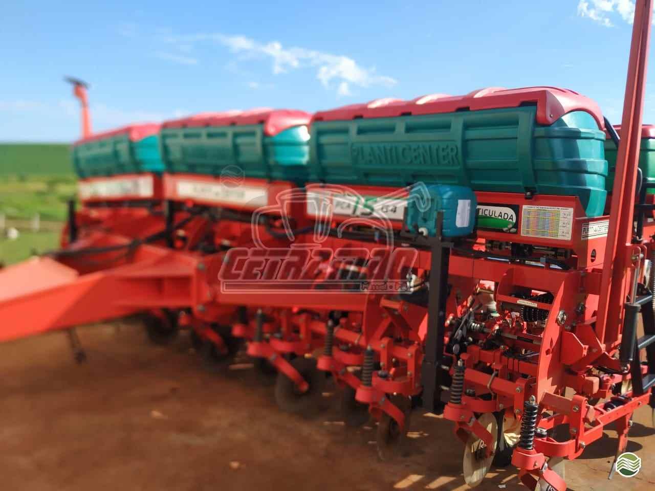 PLANTADEIRA PLANTI CENTER BIG FARM PCA 15 Cetramaq Máquinas MISSAL PARANÁ PR