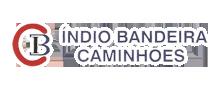 Logo Indio Bandeira Caminhões