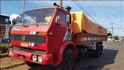VOLKSWAGEN VW 13130  1985/1985 Indio Bandeira Caminhões