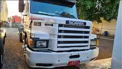 SCANIA SCANIA 113 360  1994/1994 Indio Bandeira Caminhões