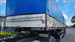 BITREM GRANELEIRO  2012/2012 Indio Bandeira Caminhões