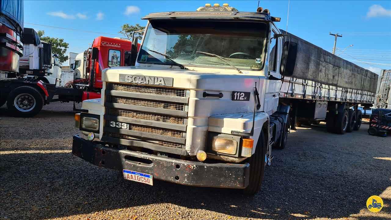 CAMINHAO SCANIA SCANIA 112 320 Cavalo Mecânico Toco 4x2 Indio Bandeira Caminhões CAMPO MOURAO PARANÁ PR