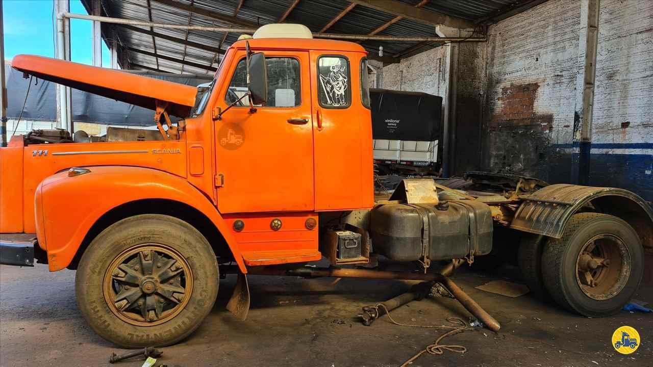 CAMINHAO SCANIA SCANIA 111 Cavalo Mecânico Toco 4x2 Indio Bandeira Caminhões CAMPO MOURAO PARANÁ PR