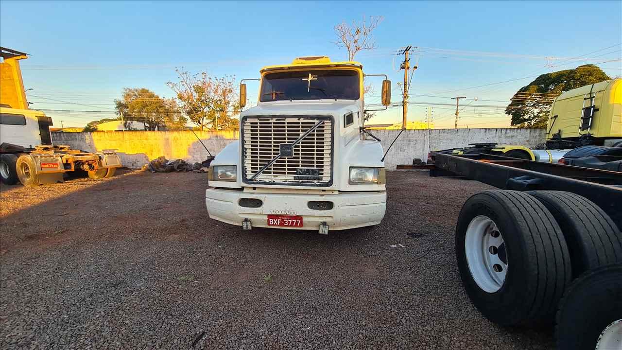 CAMINHAO VOLVO VOLVO N10 310 Cavalo Mecânico Truck 6x2 Indio Bandeira Caminhões CAMPO MOURAO PARANÁ PR
