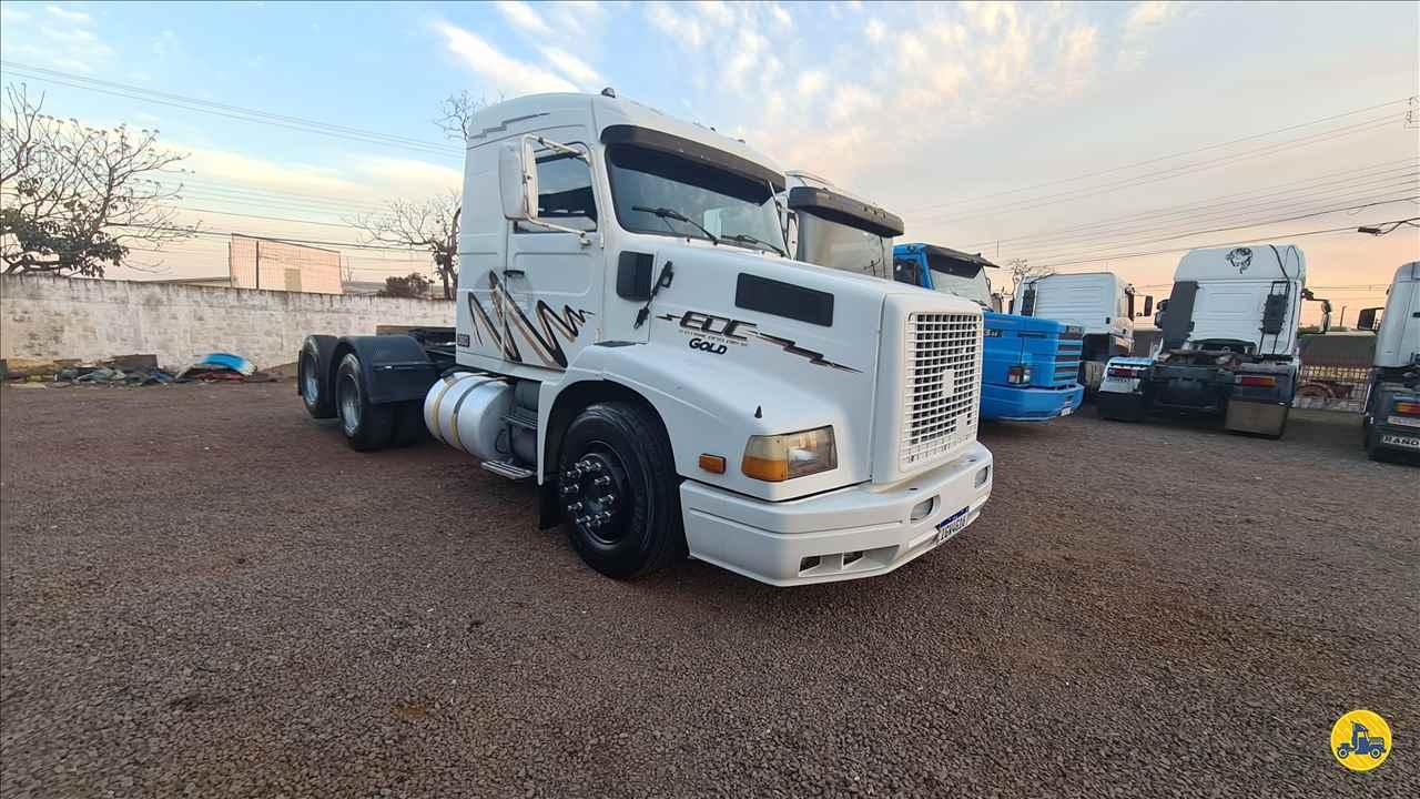 CAMINHAO VOLVO VOLVO NL10 360 Cavalo Mecânico Truck 6x2 Indio Bandeira Caminhões CAMPO MOURAO PARANÁ PR