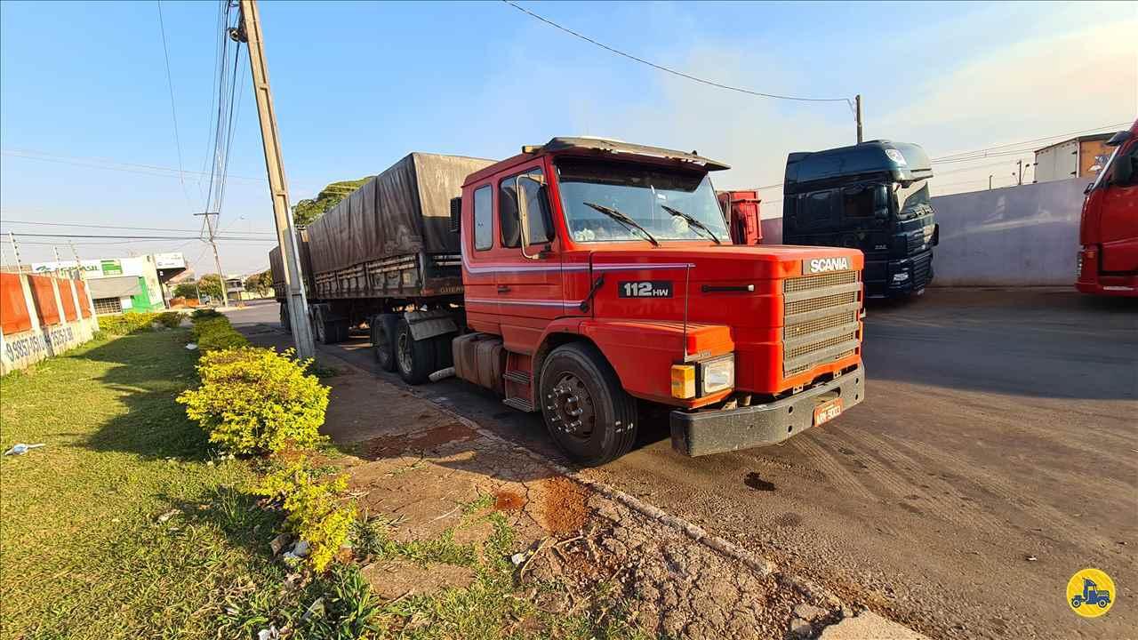 CAMINHAO SCANIA SCANIA 112 360 Cavalo Mecânico Truck 6x2 Indio Bandeira Caminhões CAMPO MOURAO PARANÁ PR