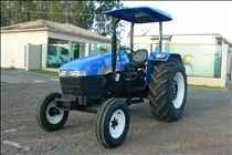NEW HOLLAND NEW TT 4030  2012/2012 RN Tratores