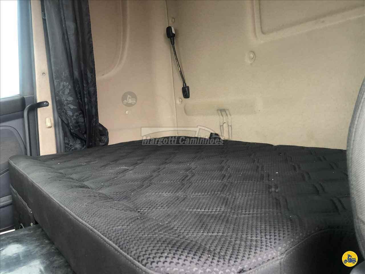 SCANIA SCANIA 420 807641km 2011/2011 Margotti Caminhões
