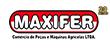 Maxifer Máquinas Agrícolas logo