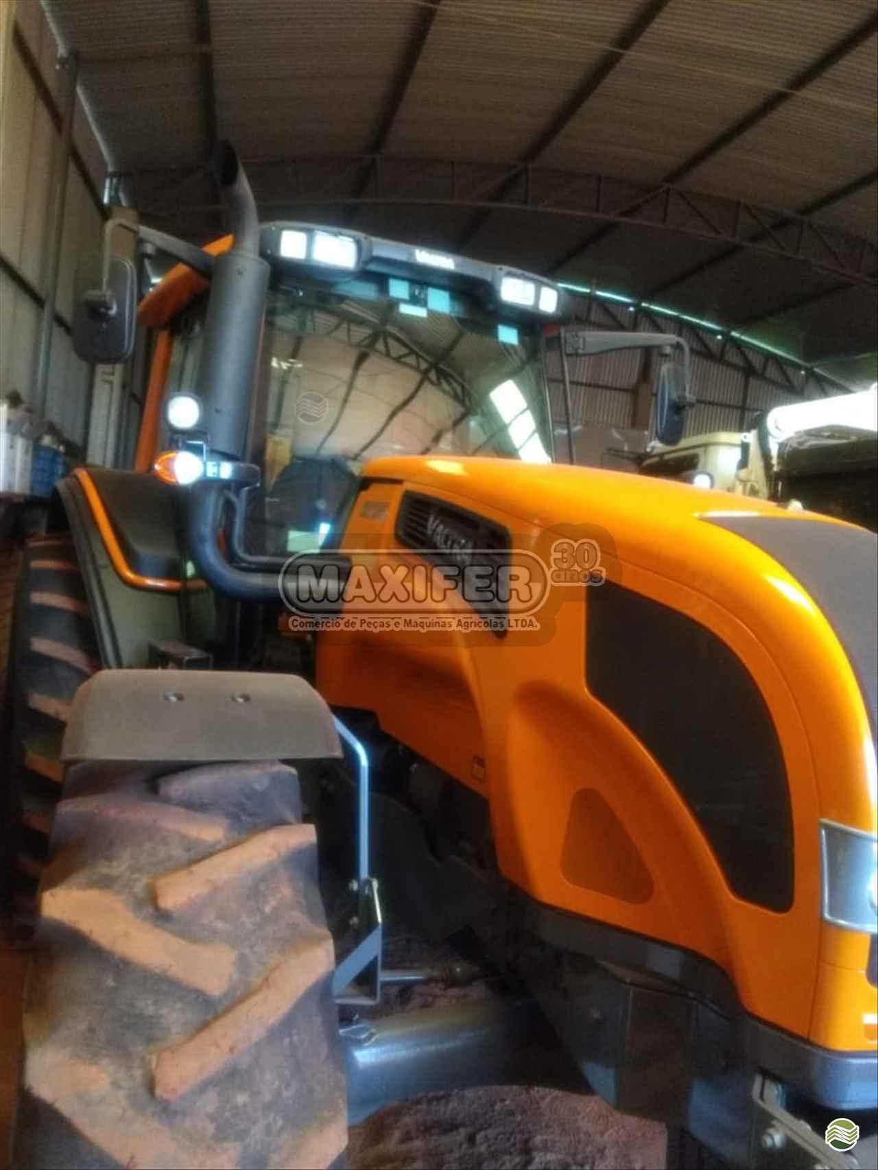 TRATOR VALTRA VALTRA BH 135 Tração 4x4 Maxifer Máquinas Agrícolas CAMPINAS DO SUL RIO GRANDE DO SUL RS