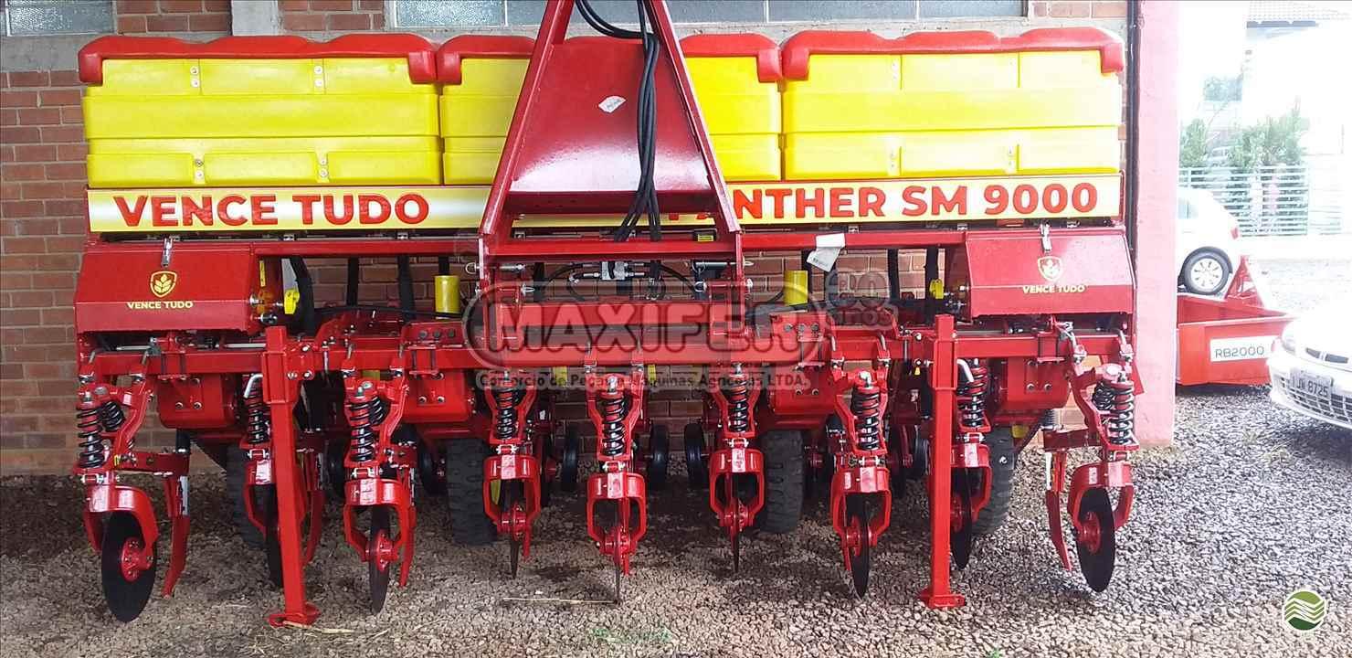 PLANTADEIRA VENCE TUDO PANTHER SM 9000 Maxifer Máquinas Agrícolas CAMPINAS DO SUL RIO GRANDE DO SUL RS
