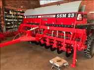 SEMEATO SSM 23  2000/2000 Sempre Nova Máquinas e Implementos Agrícolas