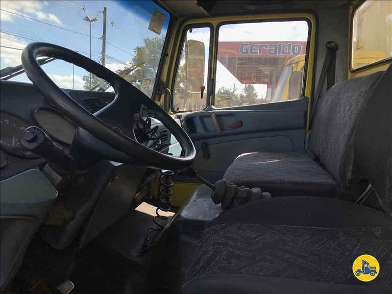 MERCEDES-BENZ MB 1214  1997/1997 Geraldo Caminhões