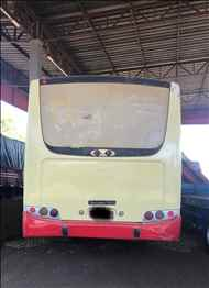 CAIO Apache  2002/2002 Geraldo Caminhões