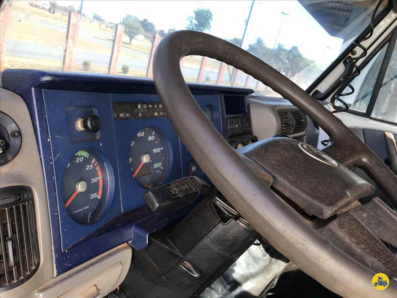 VOLKSWAGEN VW 15180  2008/2008 Geraldo Caminhões