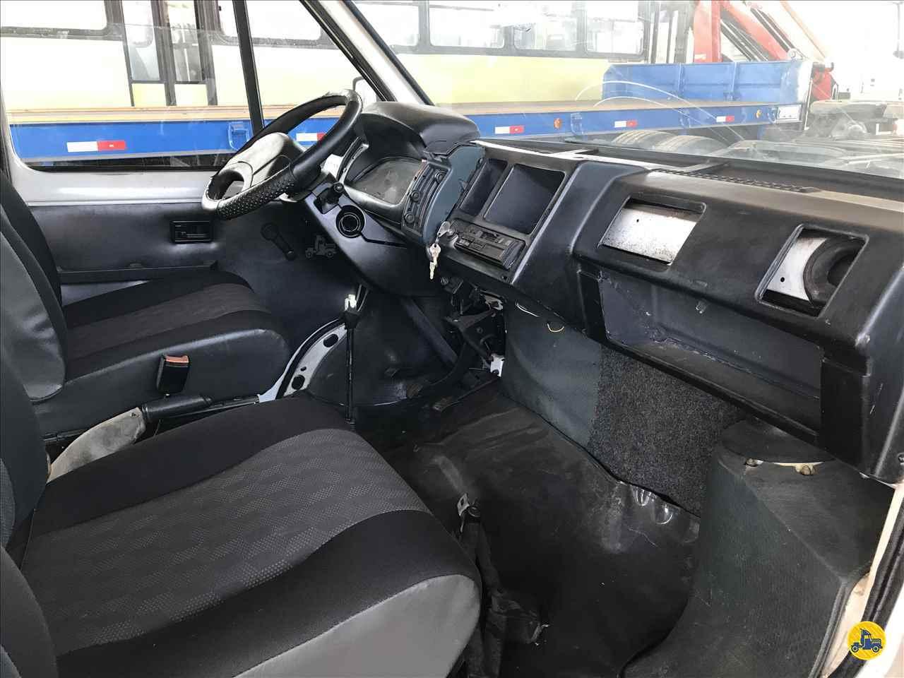 GM - Chevrolet Trafic  1997/1997 Geraldo Caminhões
