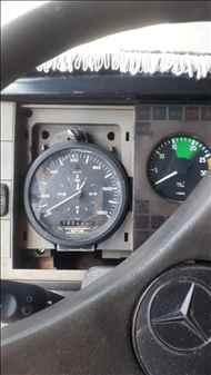 MERCEDES-BENZ MB 1114  1995/1995 Geraldo Caminhões
