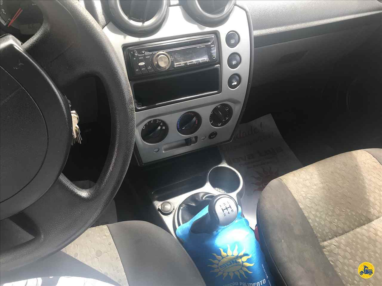 FORD Fiesta 1.6 Class  2012/2013 Geraldo Caminhões