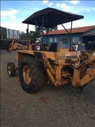 CASE 580H  1980/1980 Limeira Tratores