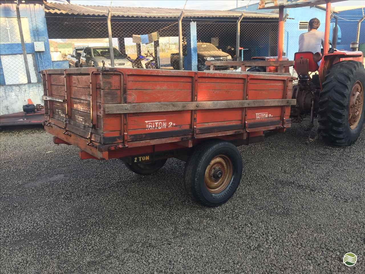 IMPLEMENTOS AGRICOLAS CARRETA AGRÍCOLA CARRETA BASCULANTE Limeira Tratores LIMEIRA SÃO PAULO SP