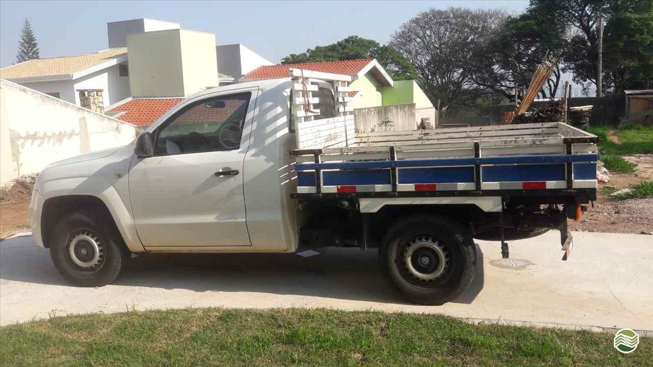 CARRO VW - Volkswagen Amarok CS Limeira Tratores LIMEIRA SÃO PAULO SP