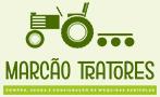 Logo Marcão Tratores