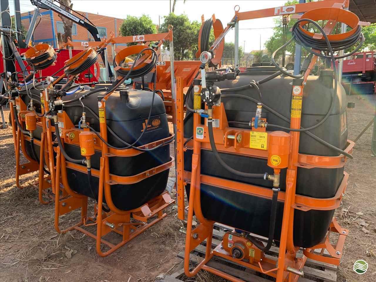 PULVERIZADOR CIMAG 600 L Acoplado Hidráulico Mercadão Agrícola MT RONDONOPOLIS MATO GROSSO MT