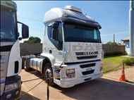 IVECO STRALIS 480 444608km 2013/2013 DAF Caramori