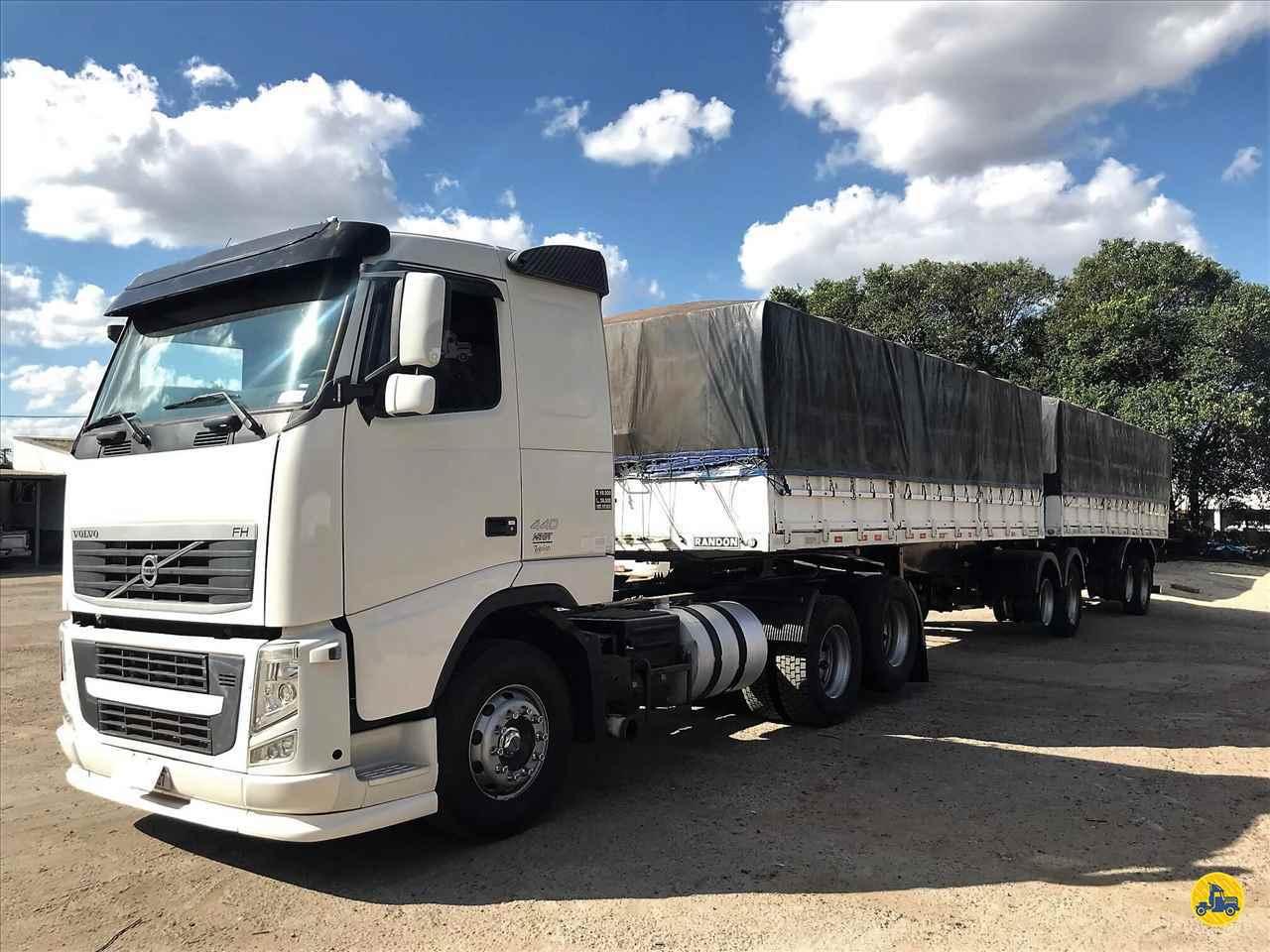 CAMINHAO VOLVO VOLVO FH 440 Cavalo Mecânico Truck 6x2 JK Caminhões PR SARANDI PARANÁ PR