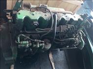 Motor John Deere 8.1L