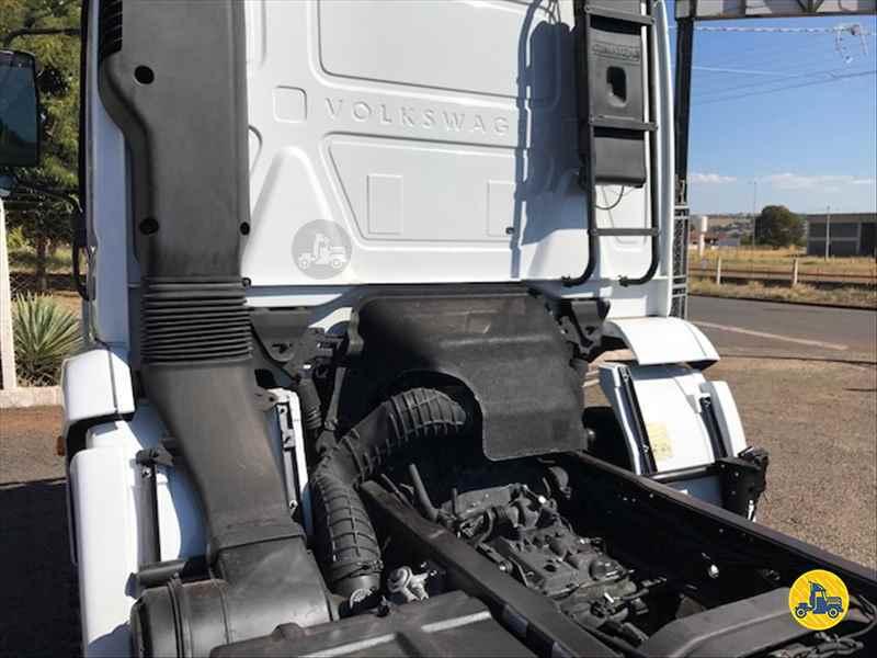 VOLKSWAGEN VW 24250 650000km 2011/2011 Jaime Caminhões