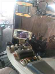 MASSEY FERGUSON MF 8670  2013/2013 Agro JK