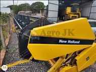 NEW HOLLAND TC 57  2002/2002 Agro JK