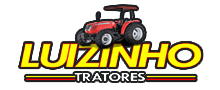 Logo Luizinho Tratores