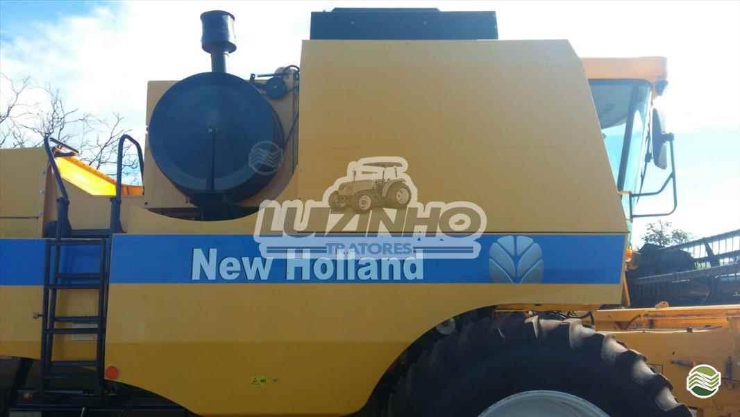 NEW HOLLAND TC 5090  2013/2013 Luizinho Tratores