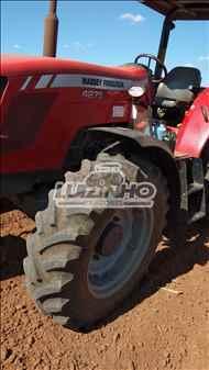 MASSEY FERGUSON MF 4275  2011/2011 Luizinho Tratores