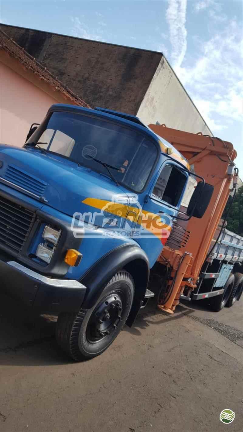 CAMINHAO MERCEDES-BENZ MB 2013 Guincho Munck Truck 6x2 Luizinho Tratores ITUVERAVA SÃO PAULO SP