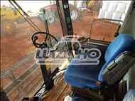 NEW HOLLAND CR 5080  2013/2013 Luizinho Tratores