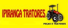Ipiranga Tratores Logo
