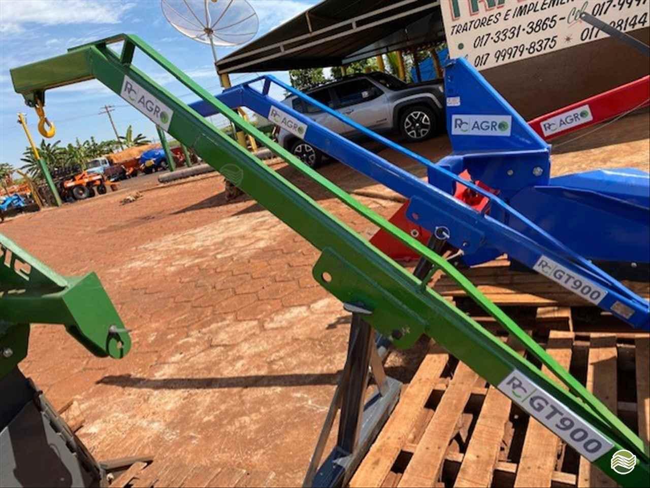 GUINCHO GUINCHO 500 Kg  2021 Carlos Tratores SP