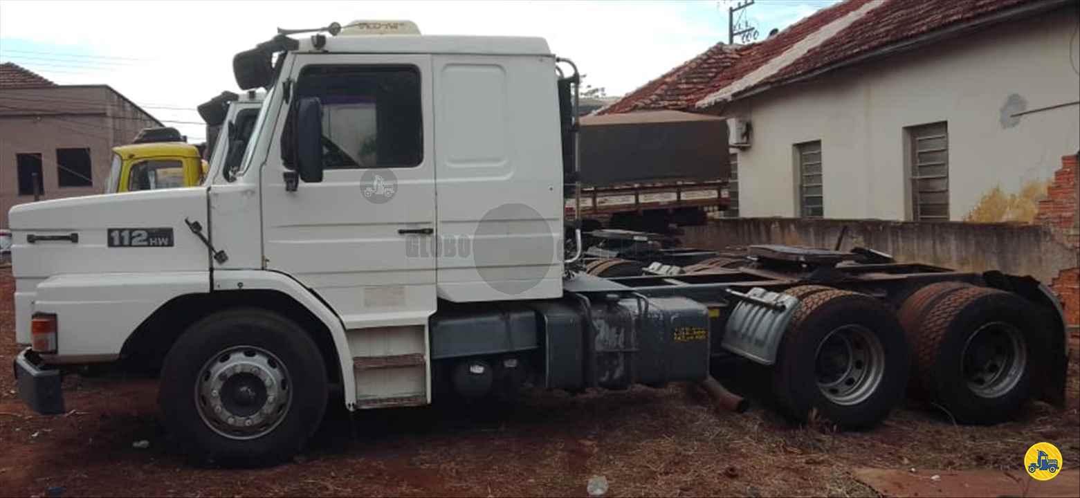 CAMINHAO SCANIA SCANIA 112 360 Cavalo Mecânico Truck 6x2 Globo Caminhões Helio Maringá MARINGA PARANÁ PR