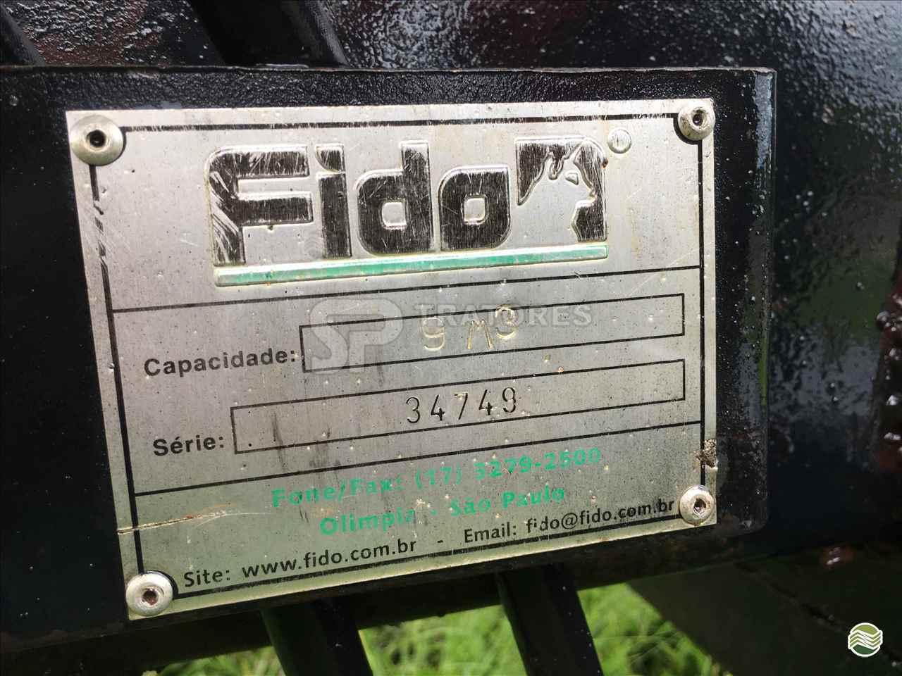 CARRETA AGRÍCOLA CARRETA BASCULANTE  20 SP Tratores