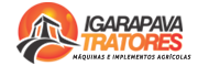 Logo Igarapava Tratores - Budny
