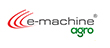 E-Machine logo