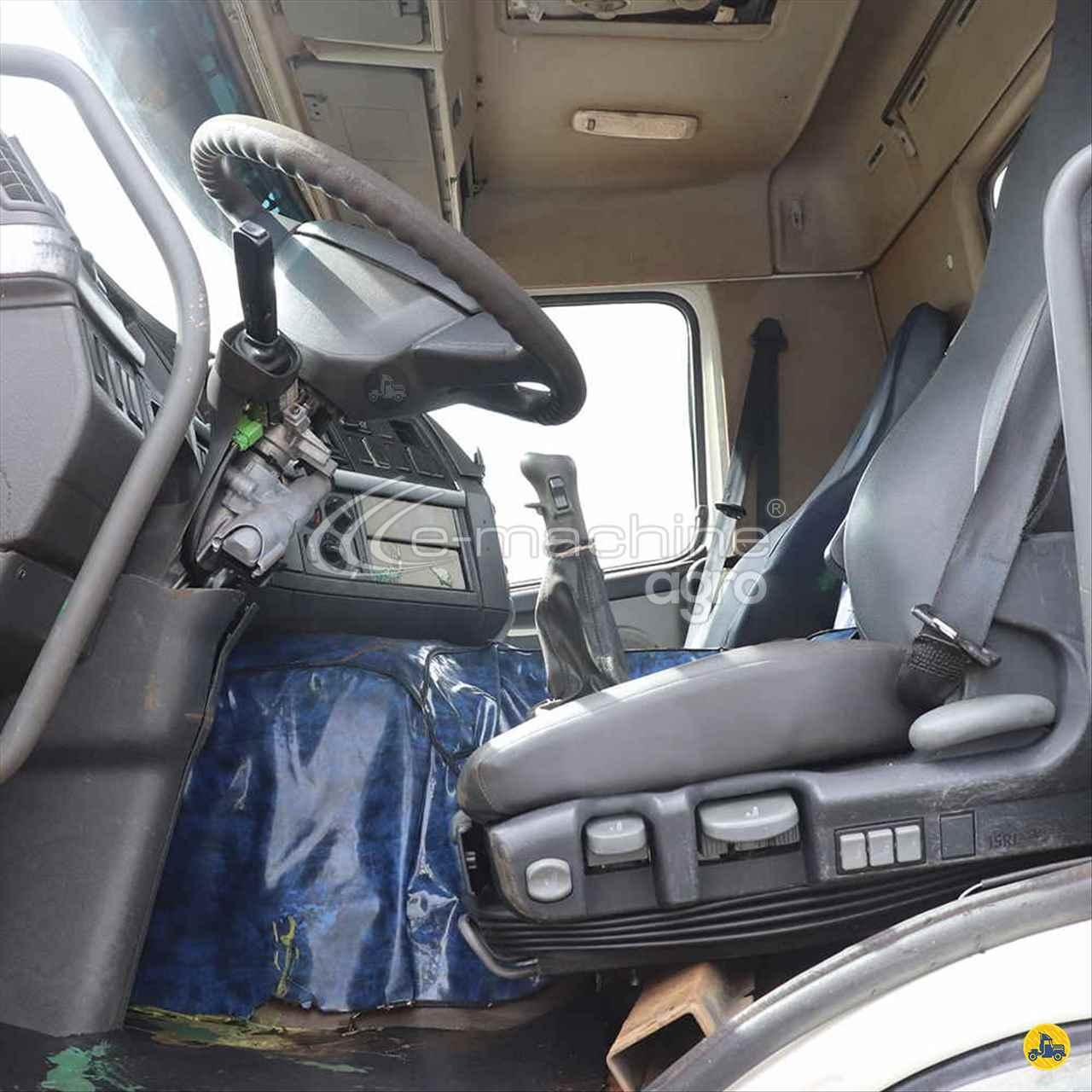 VOLVO VOLVO FH 480 28491900km 2010/2010 E-Machine