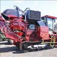 CASE CANA 8800  2013/2013 E-Machine