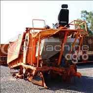PLANTADEIRA CANA AÇUCAR MODELO PCP 6000  2010 E-Machine