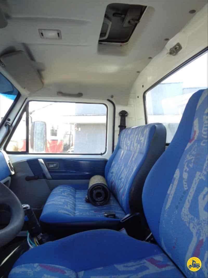 VOLKSWAGEN VW 26260 149000km 2011/2012 Mossin Caminhões