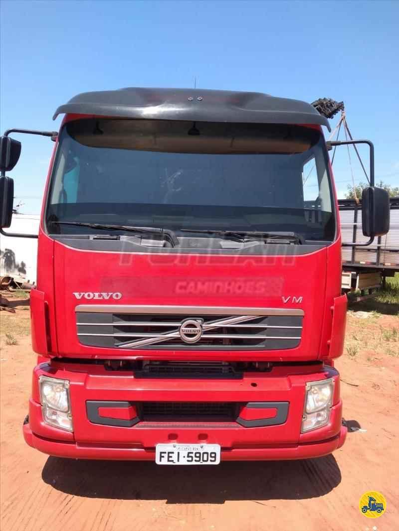 VOLVO VOLVO VM 270 290000km 2013/2013 Furlan Caminhões