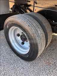VOLKSWAGEN VW 9150  2008/2009 Furlan Caminhões